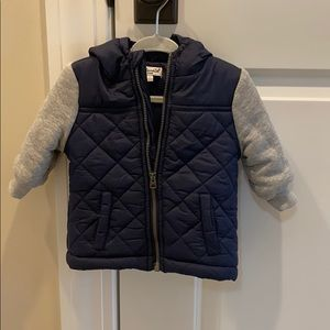 Splendid Baby Quilted Jacket 3-6 months